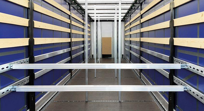 <p>Opcjonalne wyposażenie-System zabezpieczenia ładunku pionowego (VL)</p>