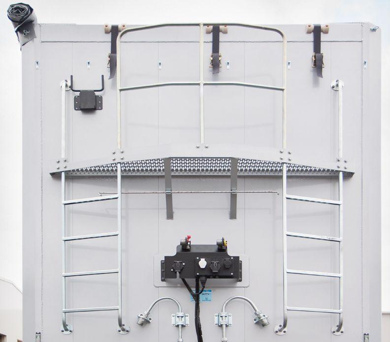 <p>Balkon roboczy</p>