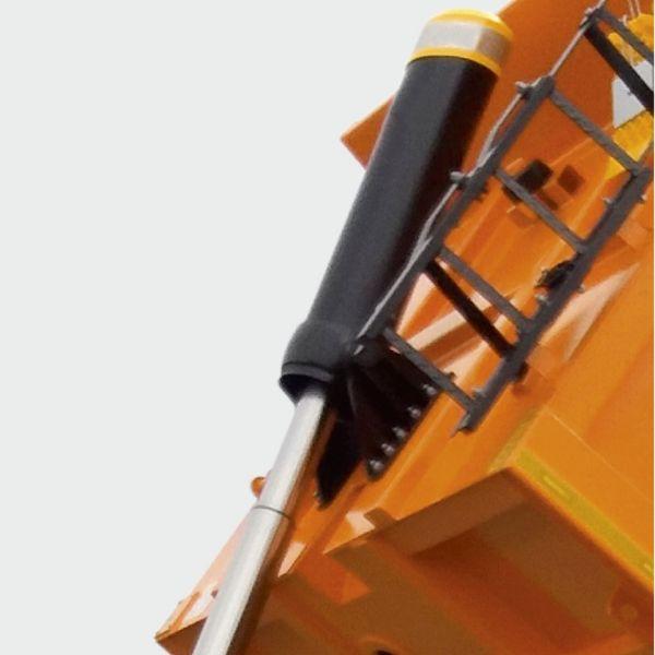 <p>Siłowniki hydrauliczne dostarczane przez czołowych producentów.</p>