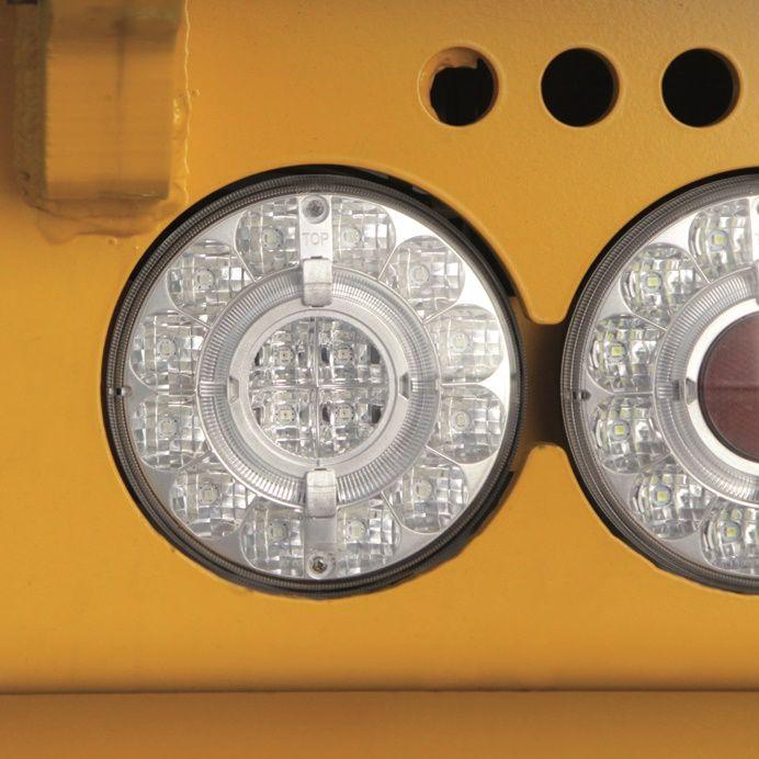 <p>Oświetlenie w technologii LED</p>